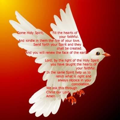 Baptism-of-the-Holy-Spirit   Holy Spirit Catholic Church