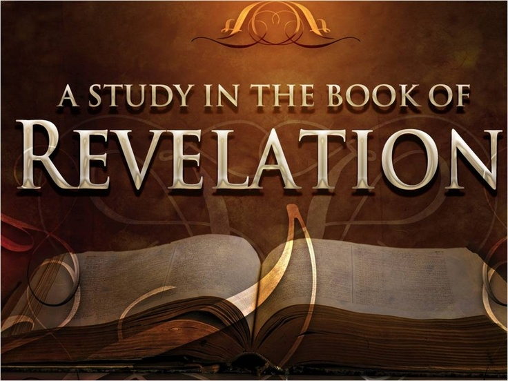Revelation - Chapter 1 - Bible - Catholic Online