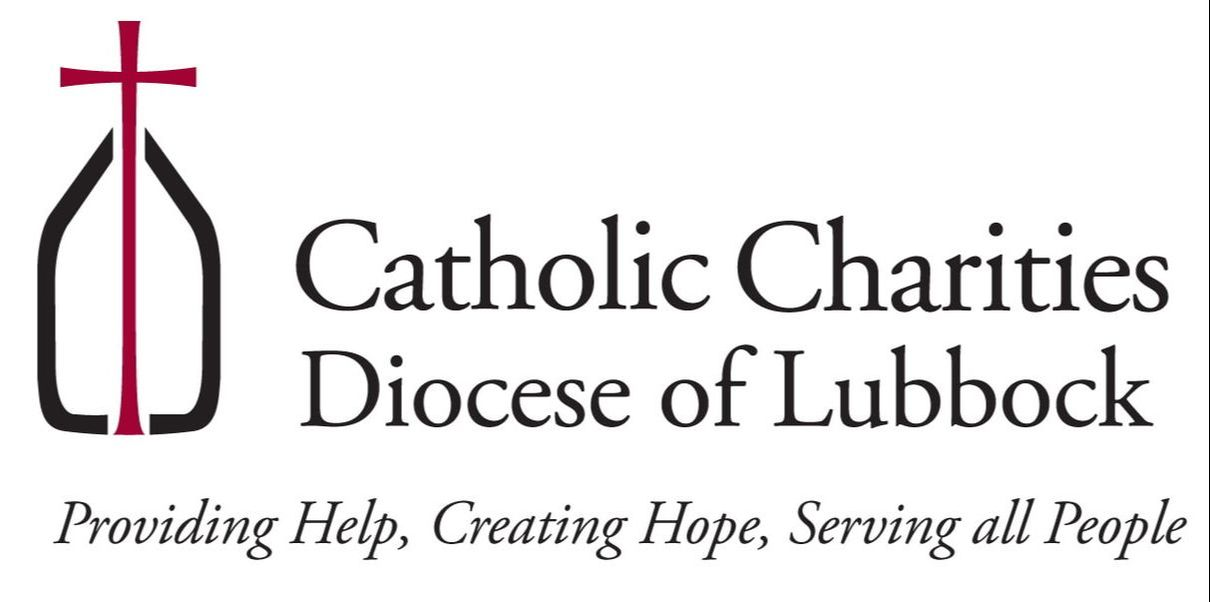 Of lubbock Diocese