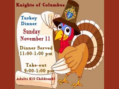 Thanksgiving | Holy Spirit Catholic Church
